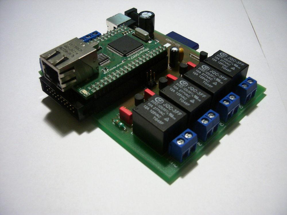 Embedded linux sample resume